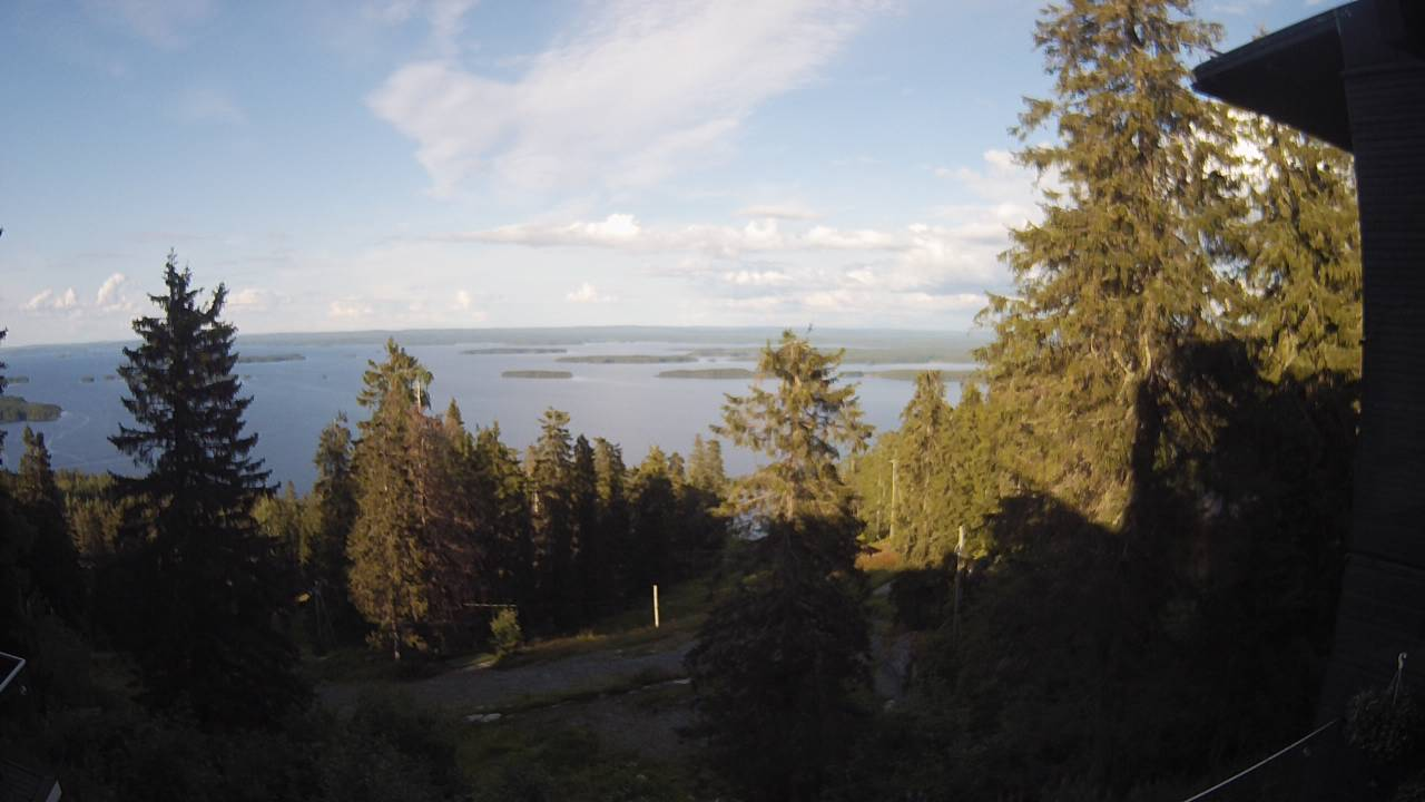 Webcam: Break Sokos Hotel Koli